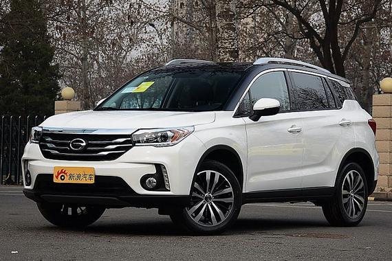 9月SUV销量TOP5 排名第1的国产品牌优势无可撼动
