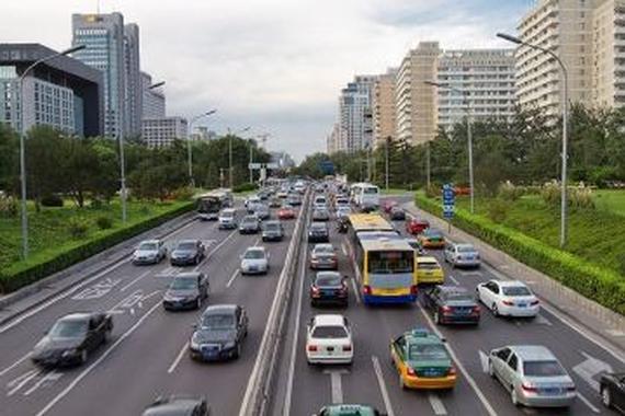 北京国I/国II将实行限行 报废或补助1.2万