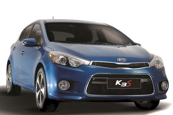 起亚否认K3S停产 称缺货因调整生产重心