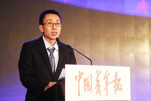 中国青年报社汽车周刊主编、中青汽车研究院秘书长-王超