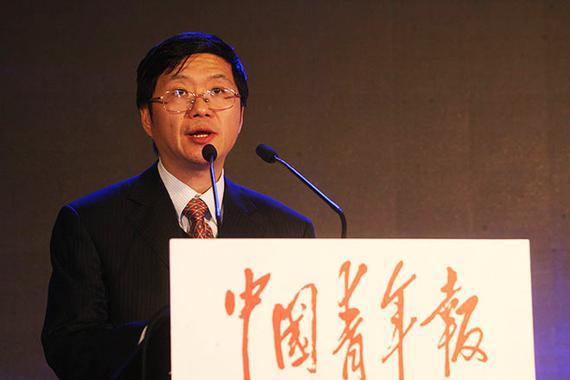 张坤:展示中国青年对未来汽车的态度