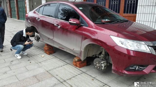 汽车黑科技72 废旧汽车也能提炼贵重金属
