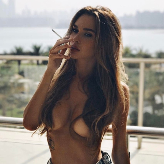 俄罗斯性感尤物拒绝C罗追求 她美得让人惊叹_威尼斯娱乐平台