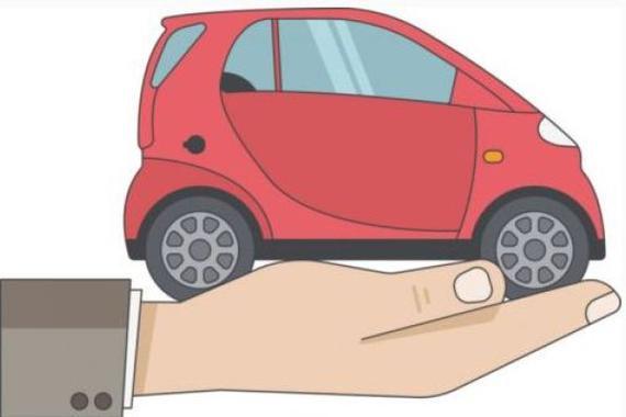 共享汽车日均收入仅51.41元 120元才够本