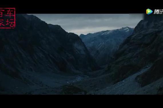 视频:第30万台奔驰大G,太牛叉了!