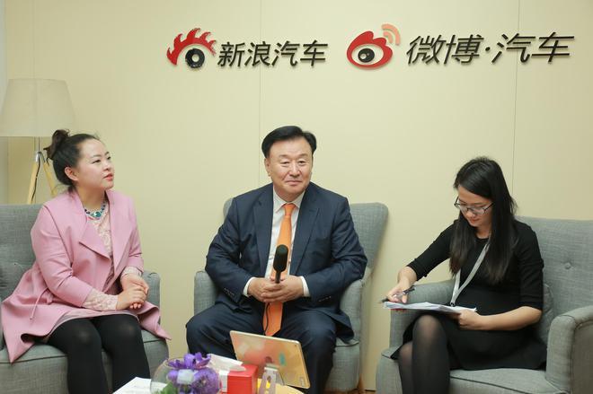 苏南永:全方面提升产品竞争力与品牌满意度