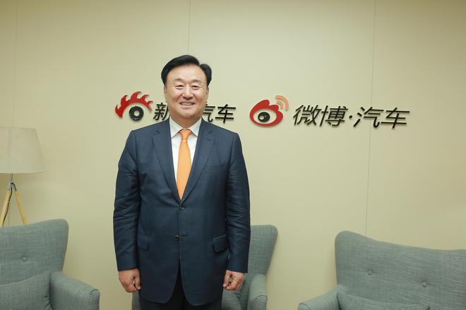 东风悦达起亚汽车有限公司总经理 苏南永