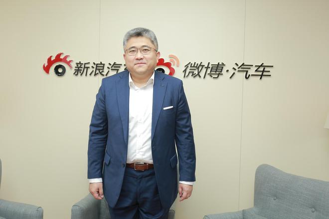北京奔驰销售服务有限公司销售及市场营销部 执行副总裁 段建军