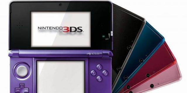 任天堂宣布推出3DS新作 或将在E3公布