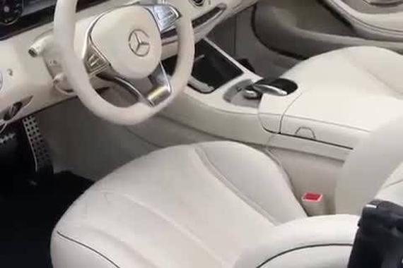 视频:我与汽车的日常 近距离感受豪华