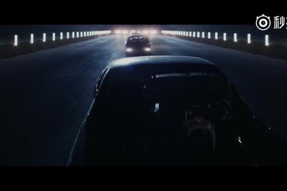 视频:奥迪RS5宣传片:S形走位源于精准操控性!