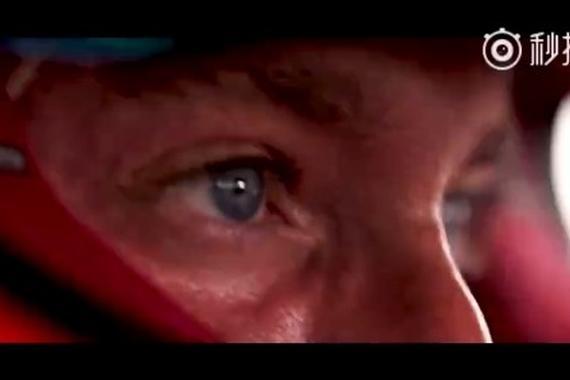 视频:速度与激情  一个汽车人的梦想