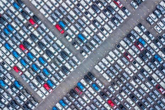 轿车难卖 通用欲暂时停产解决乘用车库存问题
