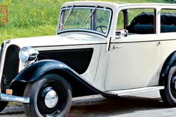 视频:1927-2018,宝马汽车是这样进化过来的!