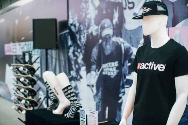 加州最酷的滑板品牌进驻中国 体育+零售的前景如何