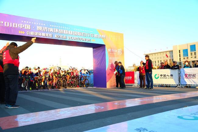 第三届中国额济纳环胡杨林国际自走车邀请赛完善拉上帷幕