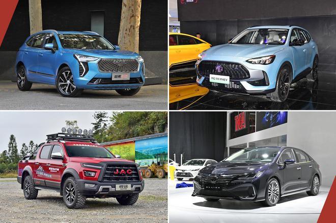都是重磅产品 聊聊接下来即将上市的那些新车