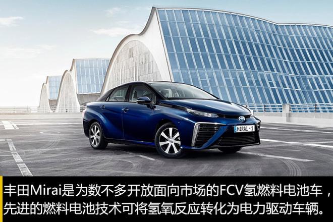 新能源巨头的未来 丰田在华的电动化之路