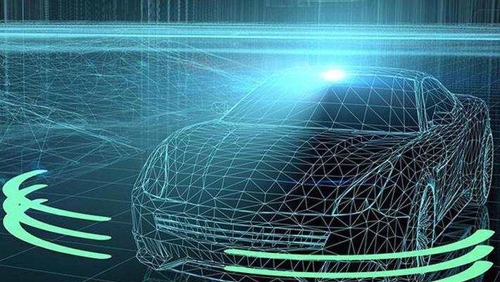 数说月报|4月热门榜单C位战:新能源PK无人驾驶