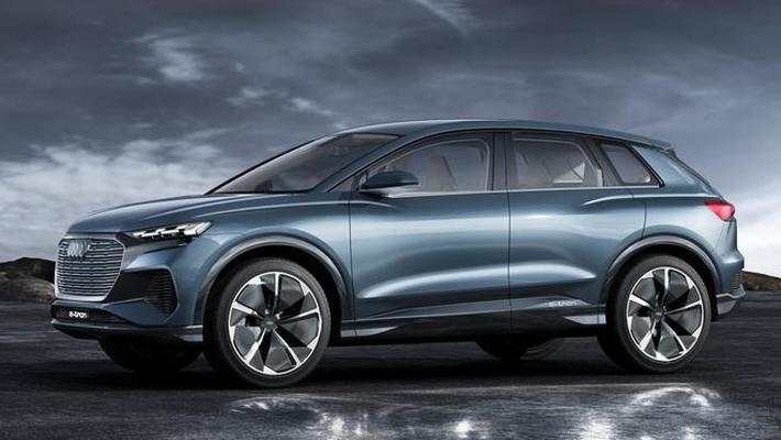 奥迪年内推20款新车 到2022年国产车型增至12款