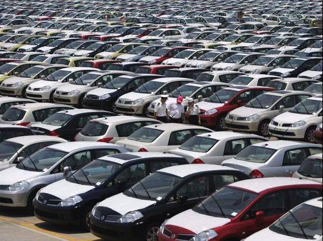 7月国内汽车市场累计销量211.2万辆,同比增长16.4%