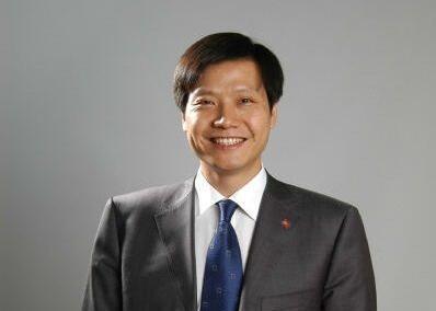 小米科技董事长兼CEO雷军