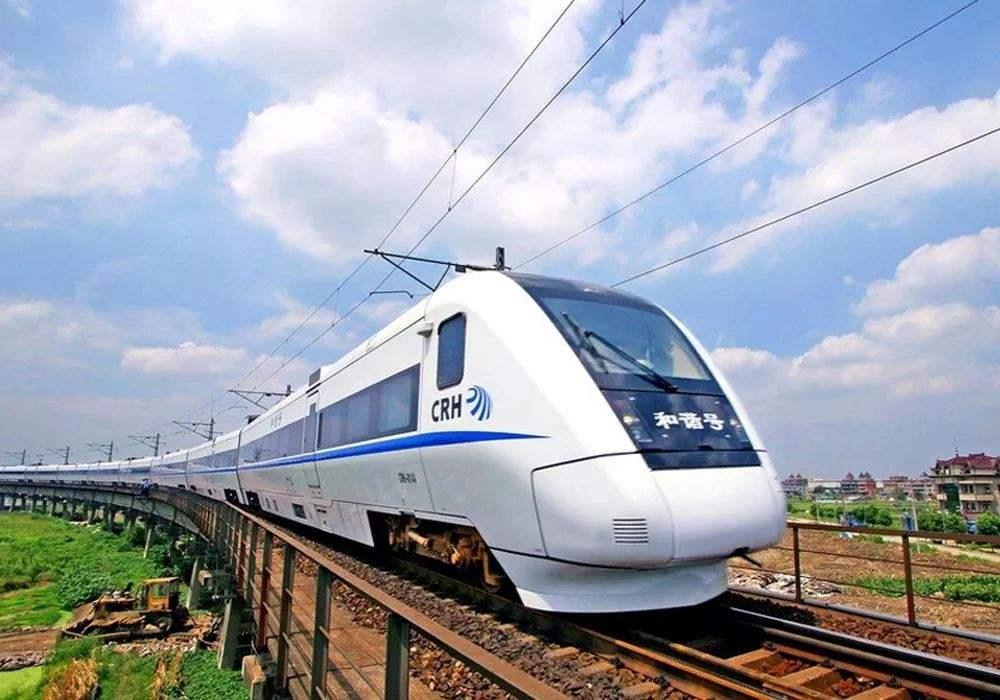 京沈高铁沈阳至承德段计划12月29日开通运营