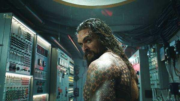 《海王》目前已超越《碟中谍6》 助年度票房破600亿