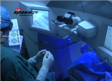 独家揭秘:全飞秒近视手术全过程