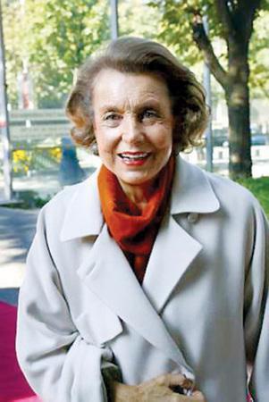 欧莱雅女继承人去世:享年94岁 系世界女首富