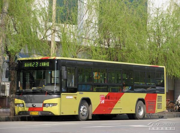 沈阳今日64条途经商业区公交线路延时