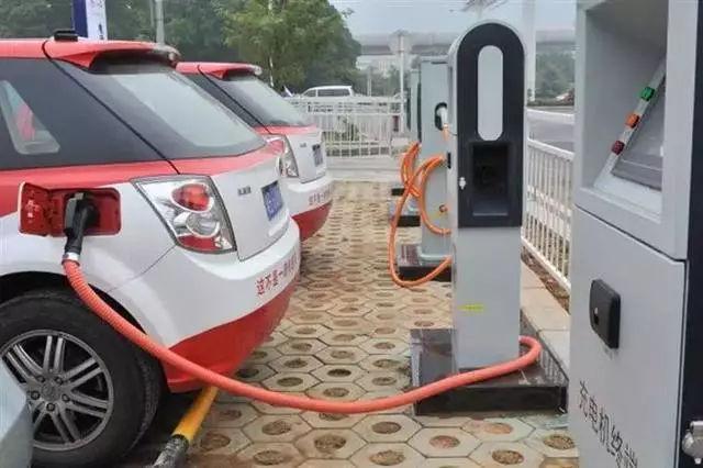 沈阳五方面发力推动新能源汽车产业发展