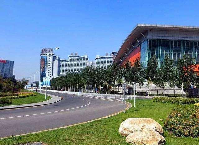 今年沈阳浑南高新区全国综合排名晋升5位