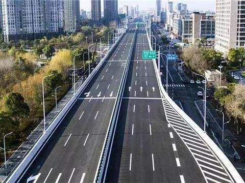 沈阳:东一环快速路开通 老辽大至长青20分钟