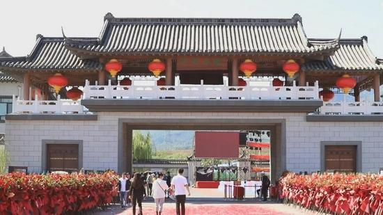 桓仁生态旅游康养项目—江南水镇