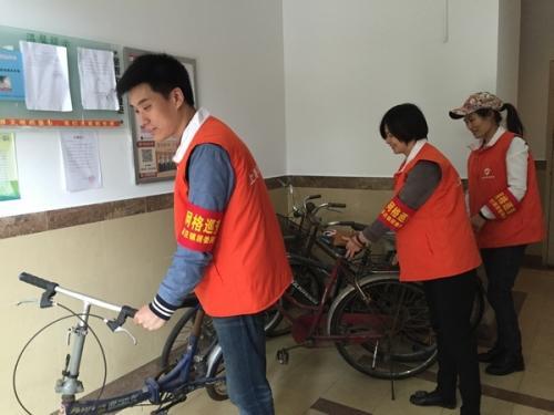 今年辽宁省招募平安治安志愿者26万余人