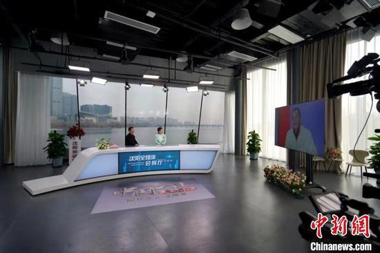 """""""2020中国一日·美好小康""""全媒体直播活动举行 用文学纪录"""""""