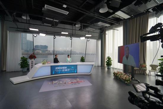 """沈阳广播电视台承办""""2020中国一日·美好小康""""全媒体直播活"""