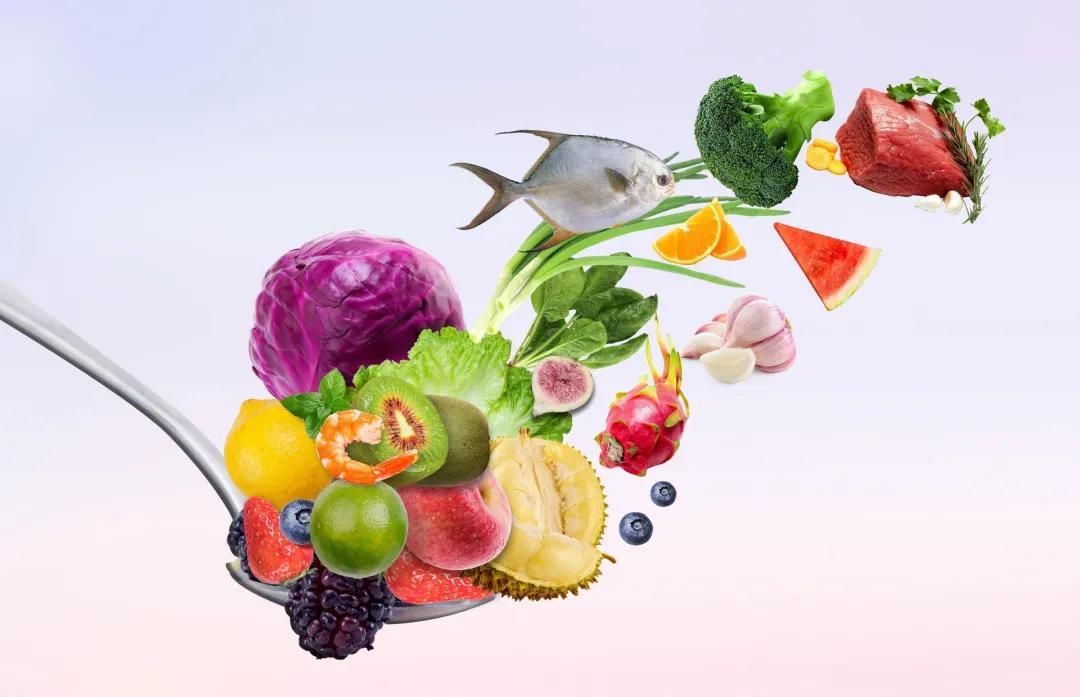 全民营养周 | 战疫期间吃什么提升免疫力?专家告诉你答案
