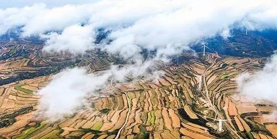 沈阳人必看的1分钟环游中国 史上最全国内旅游地图