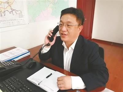 本期嘉宾:沈阳市城乡建设事务服务中心水体部副部长 王少营