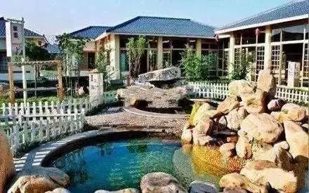 沈阳美国郡温泉和格林天沐温泉哪个好一些?图片