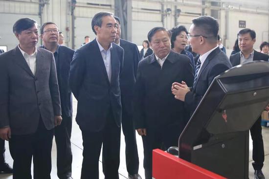 沈阳远达国际快件监管中心启动仪式在自贸区举行