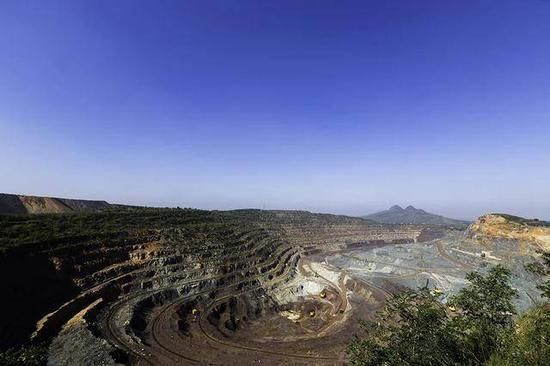 落后产能,坚决淘汰!辽宁今年再核减395宗矿业权