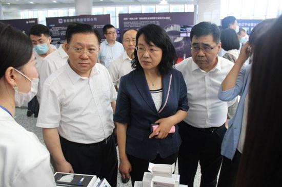 2020年辽宁省暨沈阳市科技活动周启动