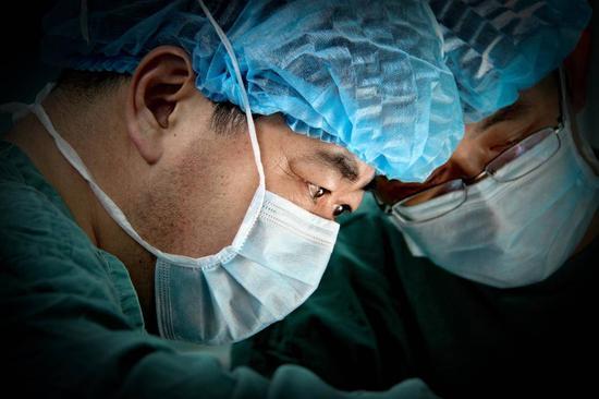 大连医科大学附属第一医院:90年,大爱依旧,初心不改