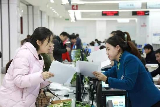 """沈阳市和平区推出""""办事方便""""十大 """"硬核""""举措 用实际行动回应企业和群众期待"""