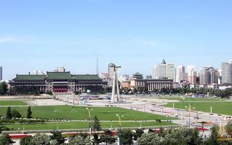 同乐城娱乐网北一地上榜中国最穷省会城市排行