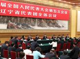 """沈阳市全国人大代表""""还原""""与总书记的面对面"""