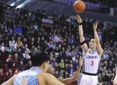 中国篮协认定辽宁绝杀超时 计时员等被罚停赛